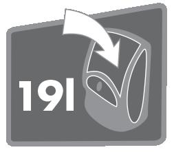 Objem 19L