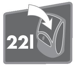 Objem 22L