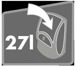 Objem 27L