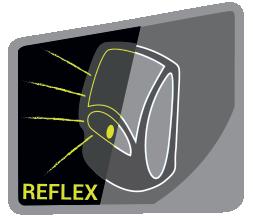 Reflexní prvky