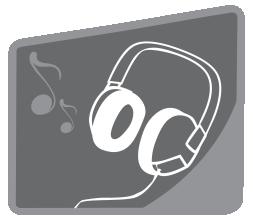 Výstup na sluchátka