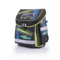 Školní batoh PREMIUM FLEXI Truck feae7d06ef