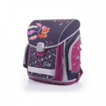 Školní batoh PREMIUM FLEXI Premium Fox 54aa6b3944