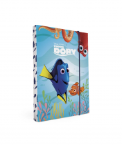 Heft box A4 Finding Dory