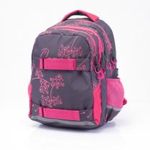 86e2a400e05 Studentský batoh OXY One Pink