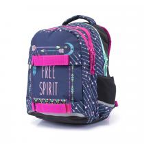 eebea2c46e6 Studentský batoh OXY One Spirit