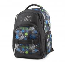 1b3eb17004a Studentský batoh OXY Style Urban