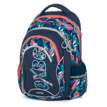 c8b18e247fe Studentský batoh OXY Fashion Tropical
