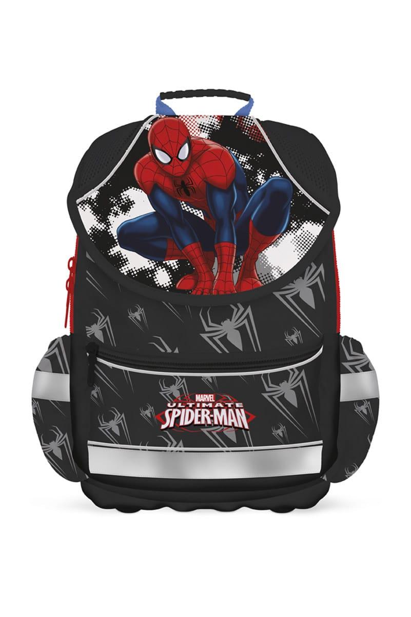 Školní batoh PLUS Spiderman - Školní potřeby » BATOHY A AKTOVKY » PLUS 1d64f73ae2