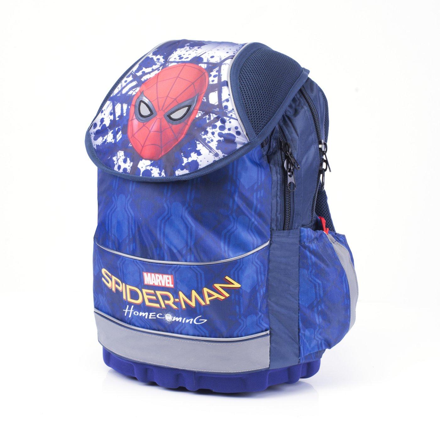 ... Školní batoh PLUS Spiderman The Walt Disney Company Licensing (Spiderman).  Výprodej. Image 63319248c6