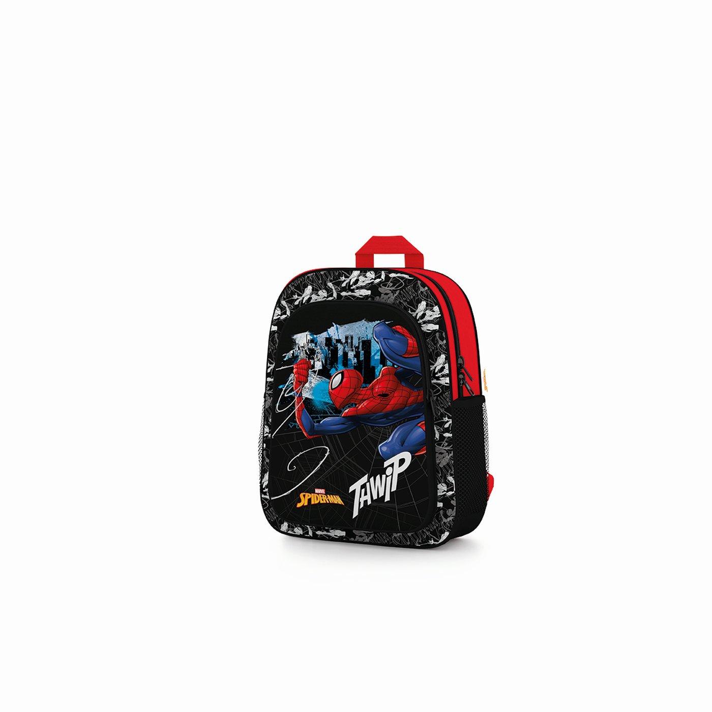 ... Předškolní batohy · Batoh dětský předškolní Spiderman The Walt Disney  Company Licensing (Spiderman) · Image 20484ecb5f