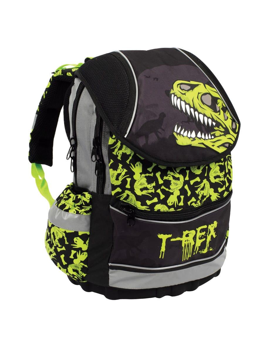 Školní batoh PLUS T-rex - Školní potřeby » BATOHY A AKTOVKY » PLUS 4fb7c7e2b1