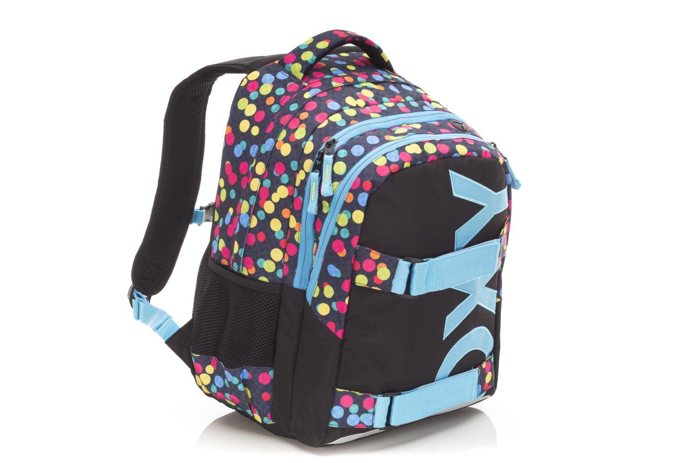 8c88b1854c3 Studentský batoh OXY One Disk - Školní potřeby » OXY STUDENTSKÉ ...