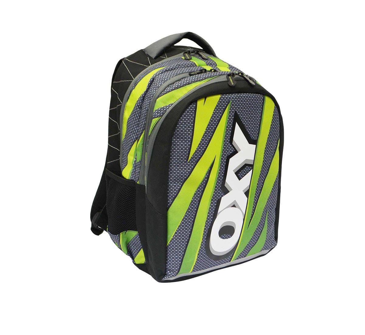 c3eda30095e Studentský batoh OXY One Green - Školní potřeby » OXY STUDENTSKÉ ...