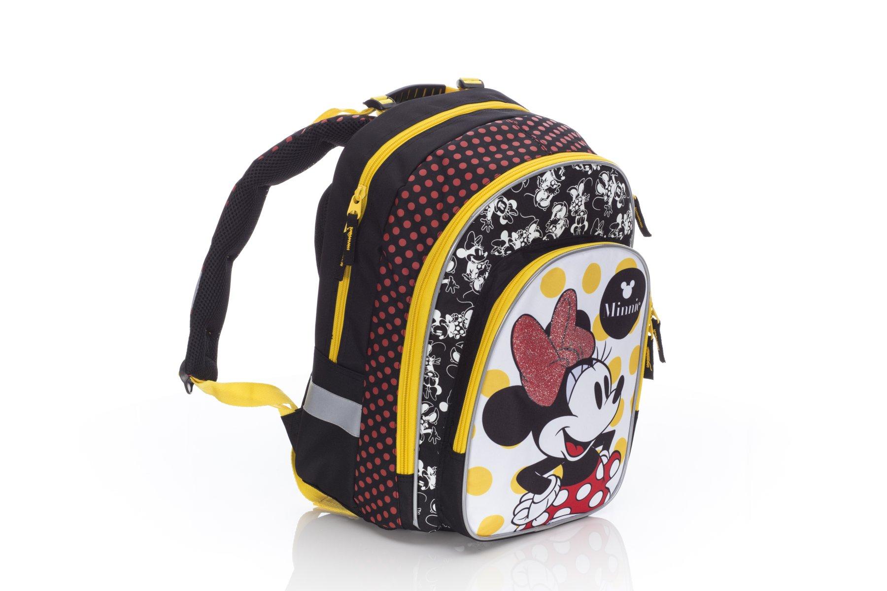 e4912163dd0 Školní batoh ERGO Minnie - Školní potřeby » BATOHY A AKTOVKY » ERGO