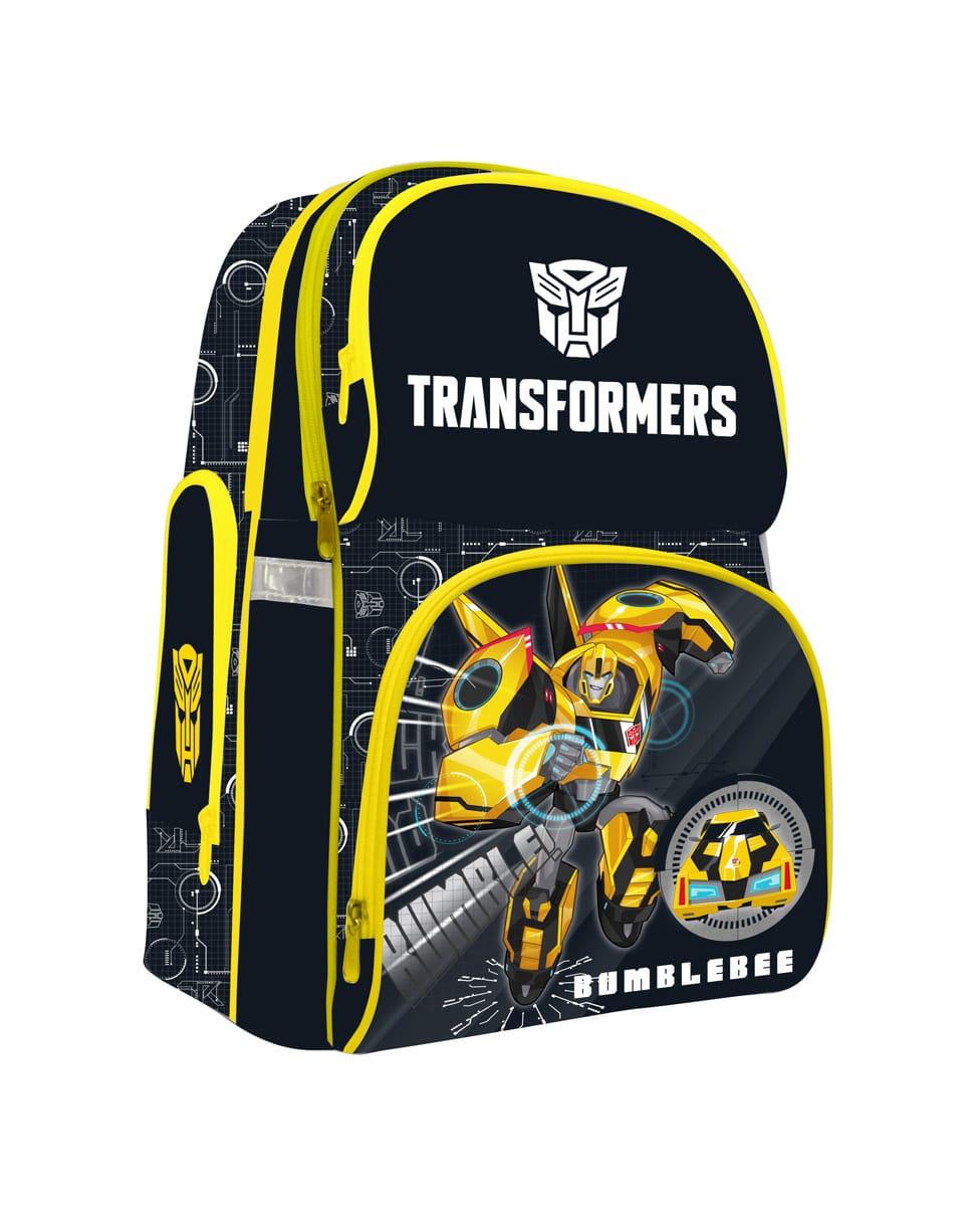 2be9480d8c8 Školní batoh ERGO COMPACT Transformers - Školní potřeby » BATOHY A ...