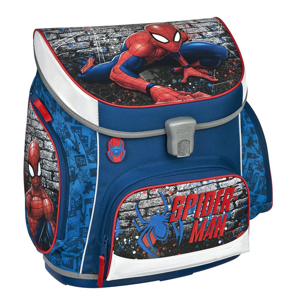 Školní batoh PREMIUM Spiderman 4c12a3060a