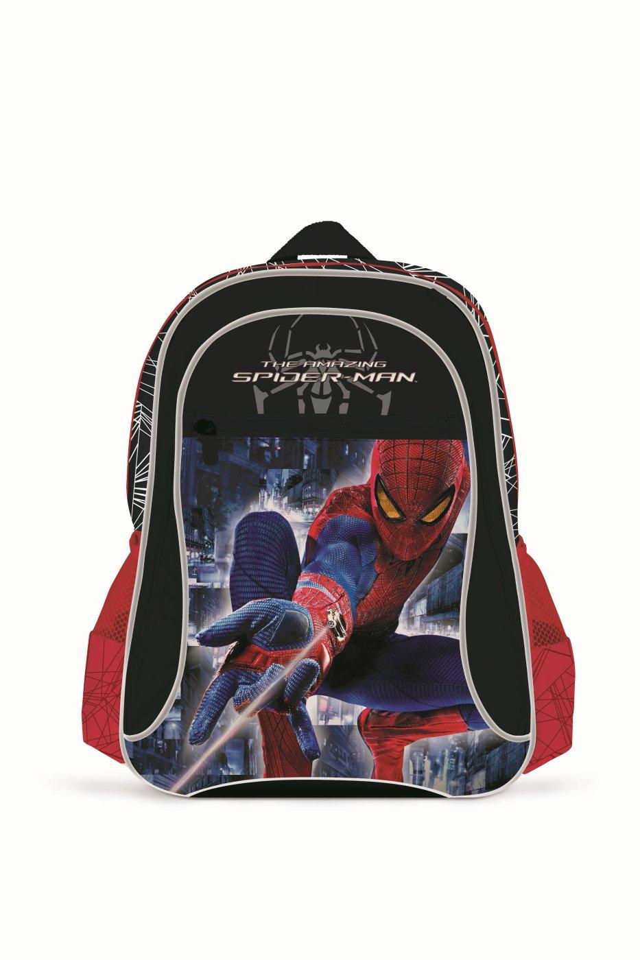 Batoh dětský Spiderman - Školní potřeby » BATOHY A AKTOVKY ... 02a70f8587