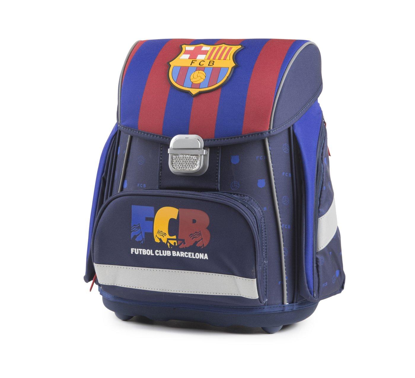 Školní batoh PREMIUM FC Barcelona - Školní potřeby » BATOHY A ... be8f15ccf6