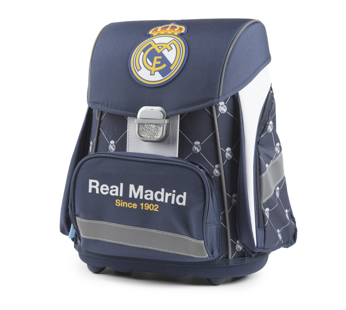 Školní batoh PREMIUM Real Madrid - Školní potřeby » BATOHY A AKTOVKY ... caa187d120