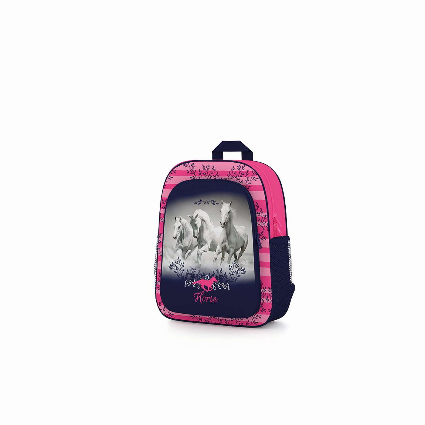 Batoh dětský předškolní kůň fac5177ebf